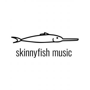 Skinnyfish Logo