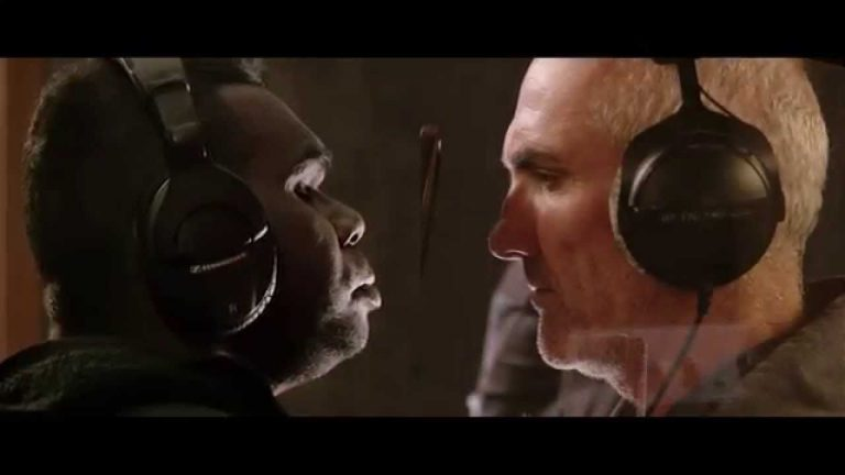 Gurrumul & Paul Kelly – Amazing Grace