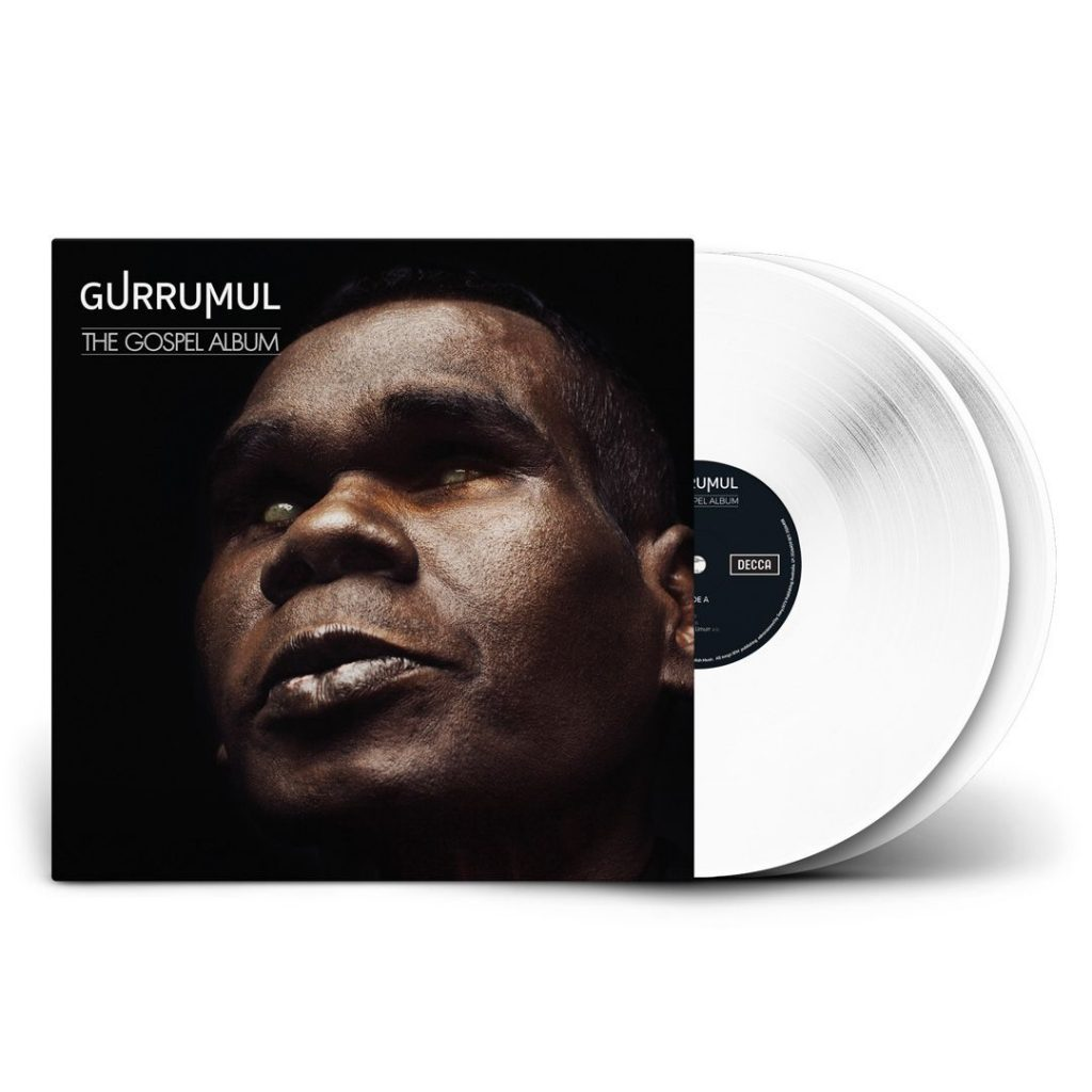 The Gospel Album (Legacy Edition White Vinyl)