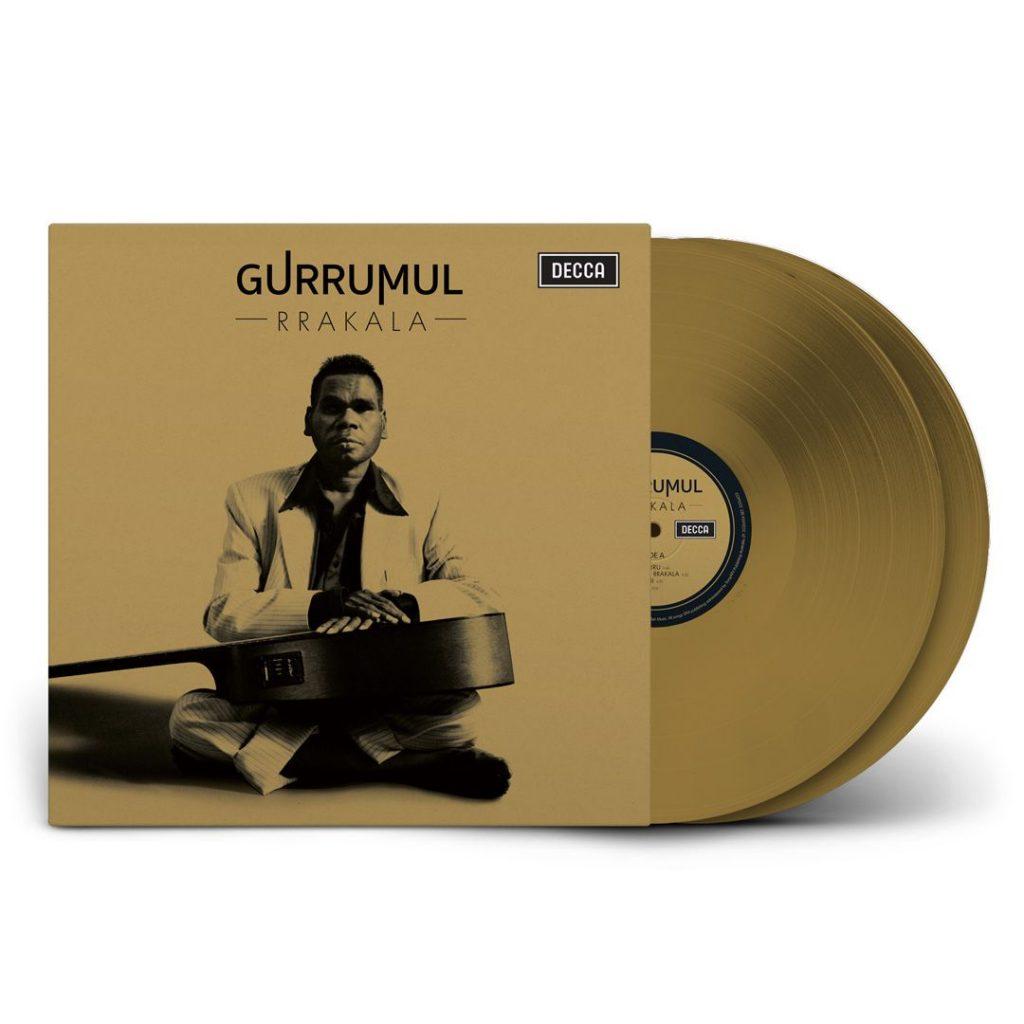 Rrakala (Legacy Edition Gold Vinyl)